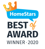 HomeStars Best of 2020