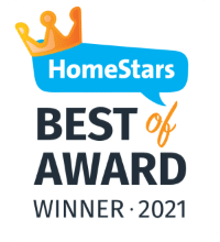 HomeStars Best of 2021